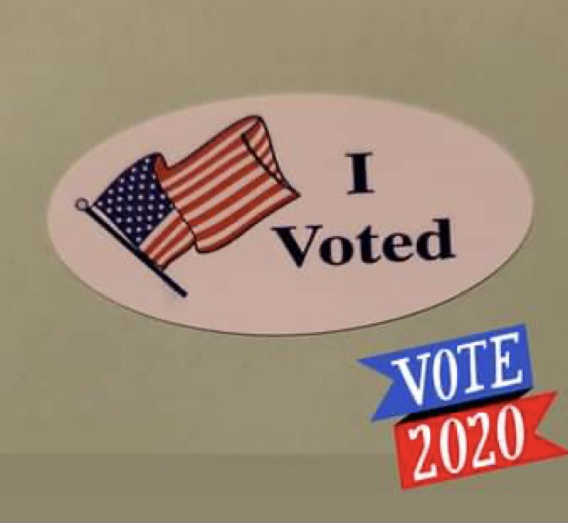 🗽✊🏼✊🏽✊🏾🗽  #Vote #Music 🎼 #VoteEarly #DaylightSavings ⏰ #AmericaIsForEveryone 🇺🇸 #VoteEarlyDay #AllLivesMatter 🗽 #BlackLivesMatter #EqualityCantWait 🌎 #Vote2020#MAGA #LoveInTheTimeOfCorona #YMAPAA  🎶  #WTBOVO  🤜🏾🗽👑💯👑🗽🤛🏾