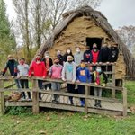 Image for the Tweet beginning: 1r d'ESO a Banyoles. Sortida