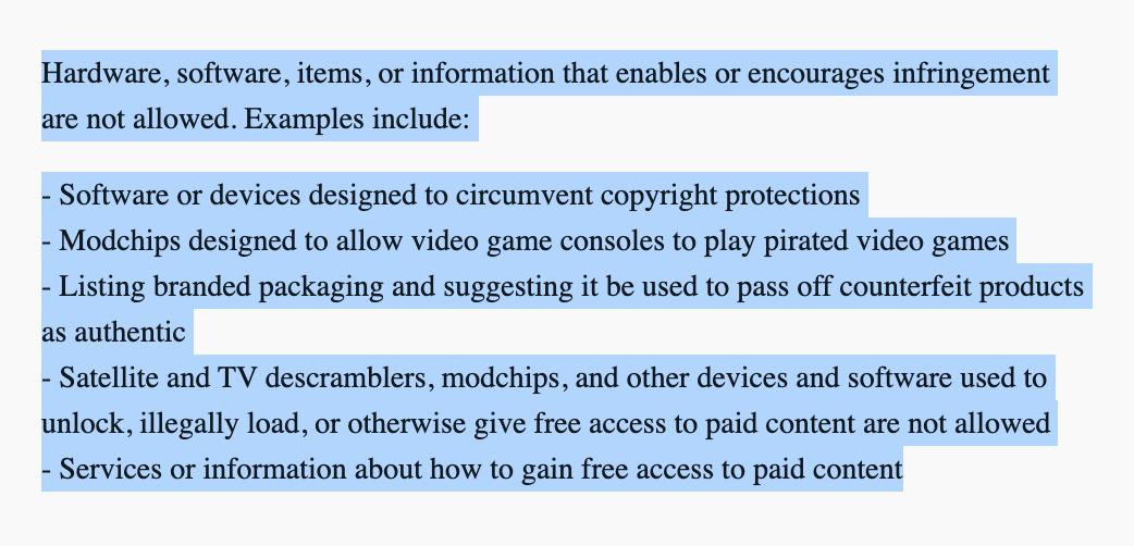 eBay proíbe venda de Raspberry Pi por supostas irregularidades