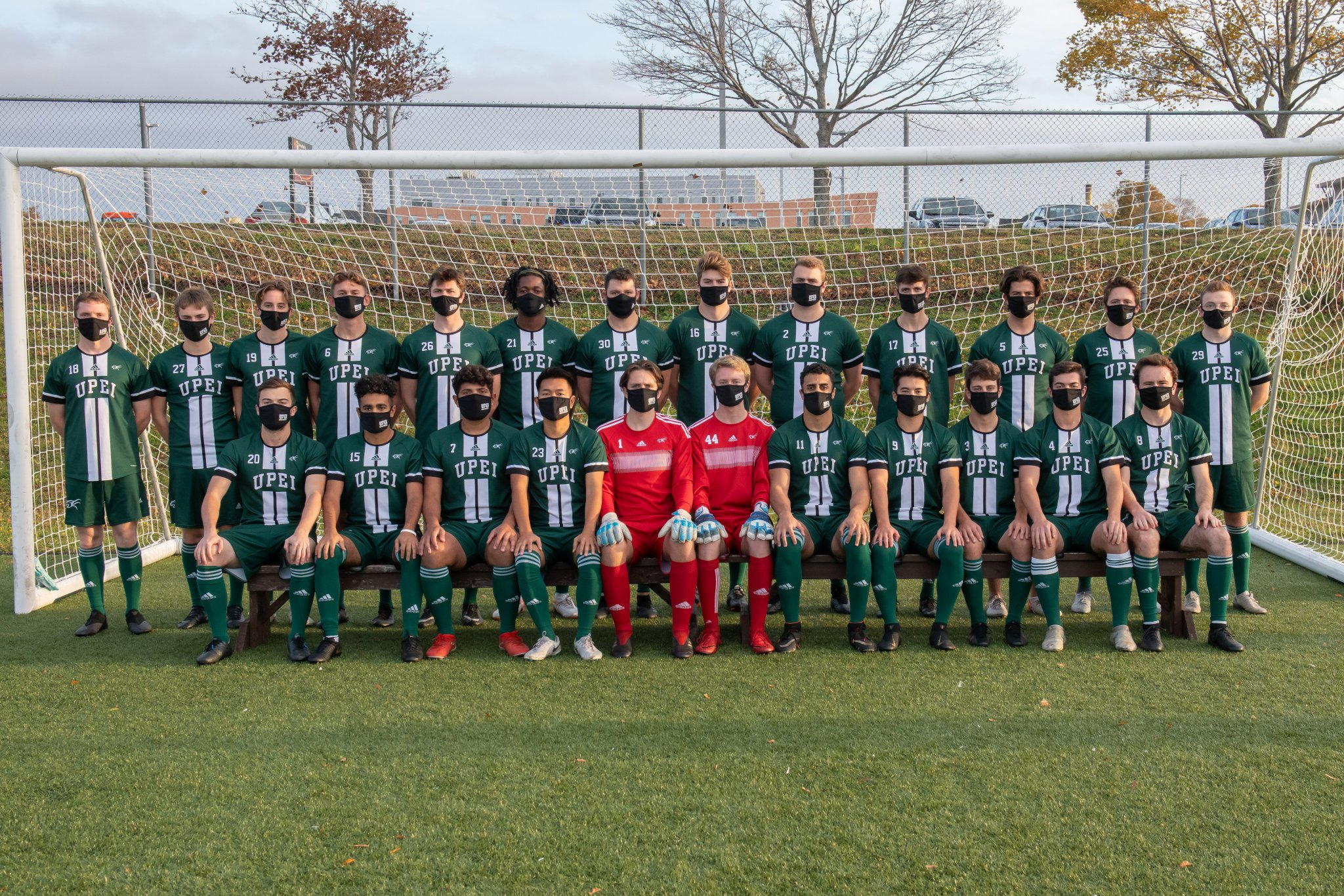 """UPEI Men's Soccer on Twitter: """"⚽️📸 MEN'S SOCCER 📸⚽️ Making the most out  of a COVID-19 year... Check out the new pics!😷 #GoPanthersGo   #Soccer    #PlayOn… https://t.co/n5KhwPZEiX"""""""