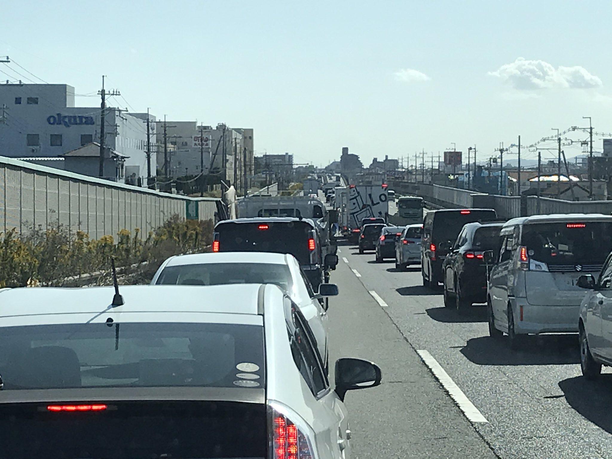 事故 加古川 今日 バイパス