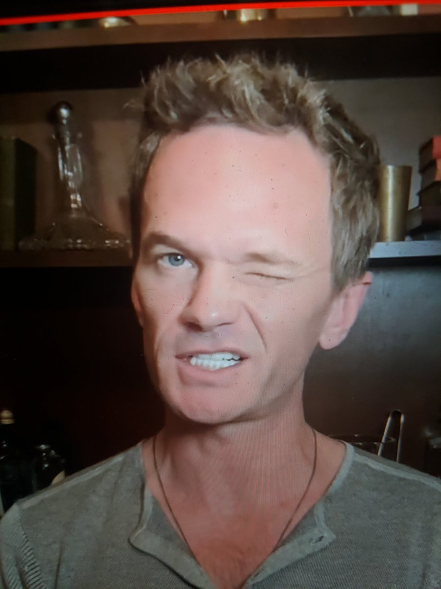 @ActuallyNPH all done. Pretty damned cool, my friend. #BoxOne