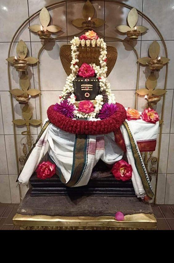 Photo Credit: Nalayni 121 from Pinterest ( https://t.co/S9Md7qXbjF ) May Lord Shiva bless all of us 🤗. #namastegod #shiva #lordshiva #kedarnath #kashi #hindu #haraharamahadev #mahadev_har #jyotirlinga #linga #somanath #somnath #mallikarjuna #mahakaleshwar #omkareshwar https://t.co/ULVWZ0FIdm
