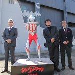 シン・ウルトラマンが2021年初夏公開、企画脚本は庵野秀明監督!