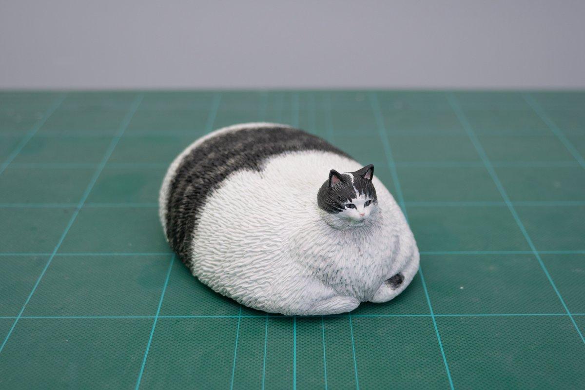 大肥貓和它的模型 El4kicqVoAEI39M