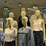 Image for the Tweet beginning: 📉 L'#habillement pourrait chuter de