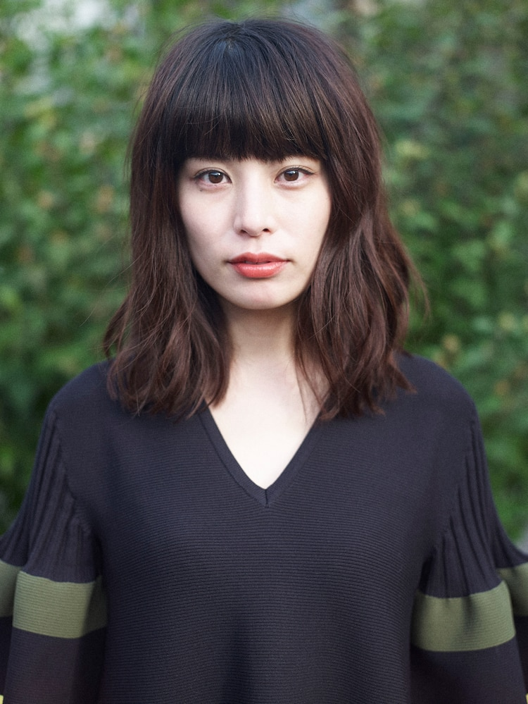 "Chiaki on Twitter: ""Mizuhara Kiko & Sato Honami star in new Netflix movie  ""Kanojo"" due to be released worldwide in spring 2021; based on the manga  ""Gunjou"" by Nakamura Chin about the"