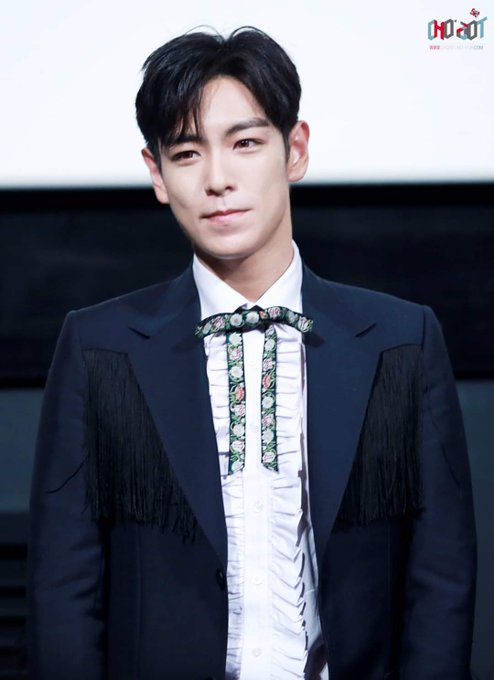 Happy Birthday Choi Seung Hyun  Bingu T.O.P