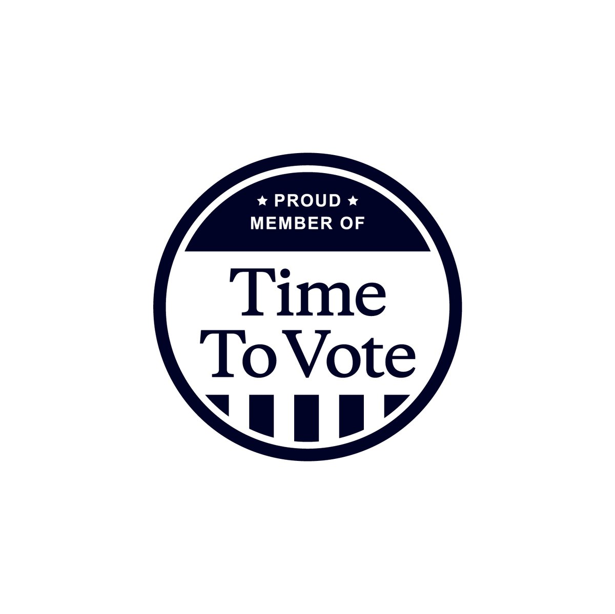 """Today's focus for CONNECT Week is on connecting with our communities. That's why we designated today a """"no meeting day"""" across our U.S. offices to ensure our people feel empowered to take #TimeToVote and volunteer at polling places in their communities if they choose. #cdkconnect https://t.co/MFnSNNOcIa"""