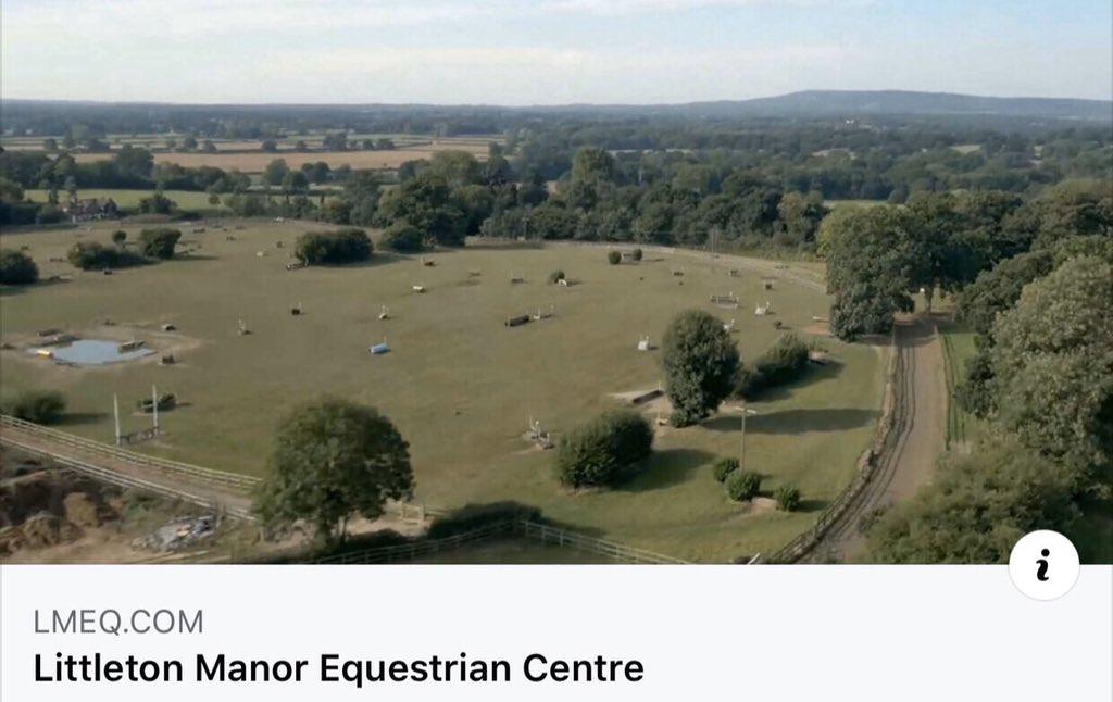 Littleton Manor EQ