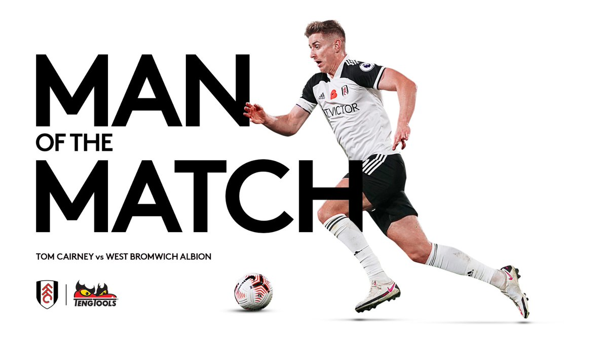 Fulham Football Club On Twitter A Magical Performance From The Skipper Thomascairney Aintnobody