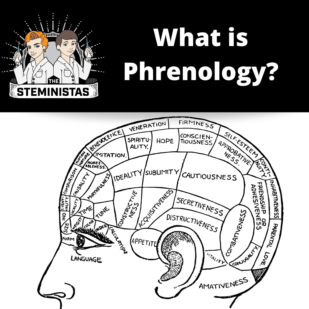 Many of you probably saw the paper published by @NatureComms that seems to promote soft phrenology. This week we discuss the paper, the history of phrenology, and the potential implications of a good journal publishing this kind of paper.