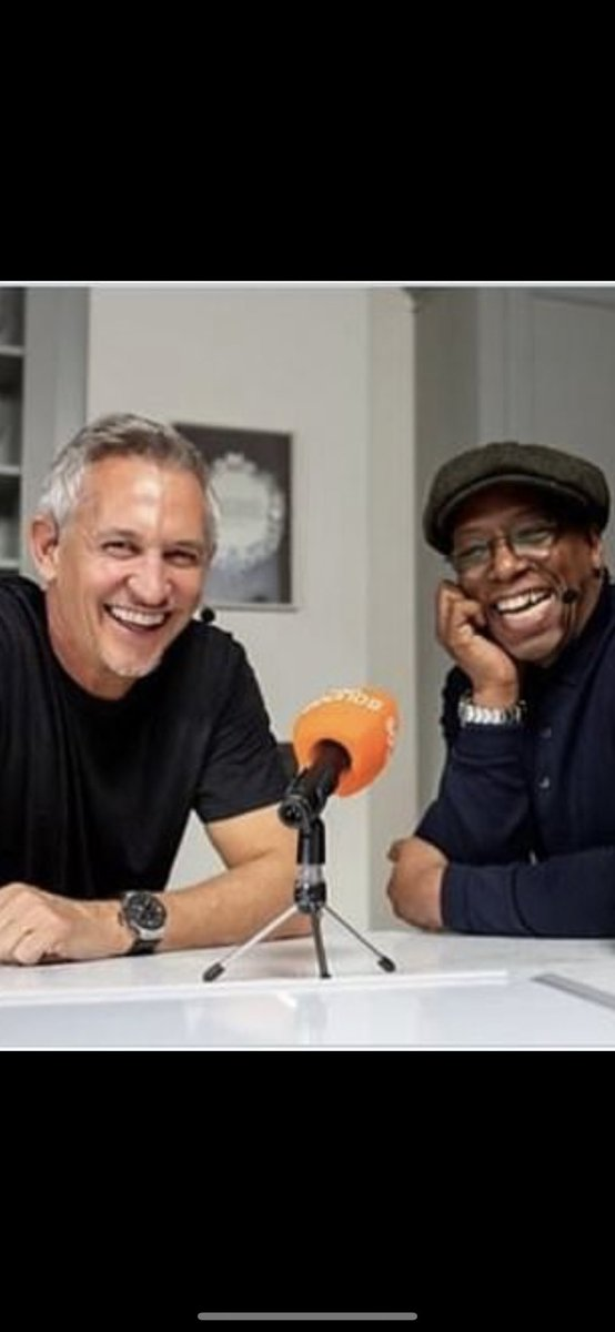 Happy birthday to @IanWright0, one of my very favourite people. Love working with him and he was quite the goal-scorer too. Have a great one, Ian Wright, Wright, Wright. https://t.co/rIEcnxds6c