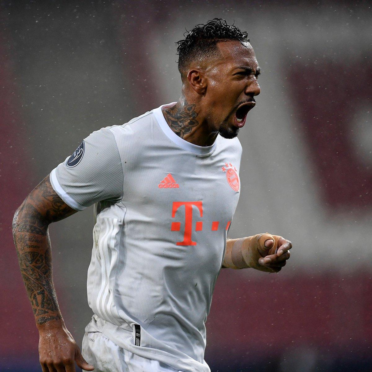 Yesssssaa 🔥 Good win boys @FCBayern @ChampionsLeague