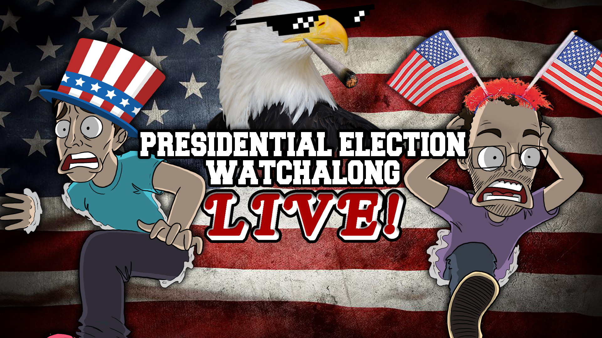 Internet Today On Twitter We Are Live Join Us As We Watch And Discuss Everything That S Going On During Election Night 2020 Click Here Https T Co Bqpq4rwter Https T Co Hq4b4ipcug