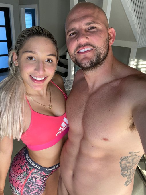 Just posted a new story on my #zzplus @Brazzers profile with the one and only @Abella_Danger   https://t