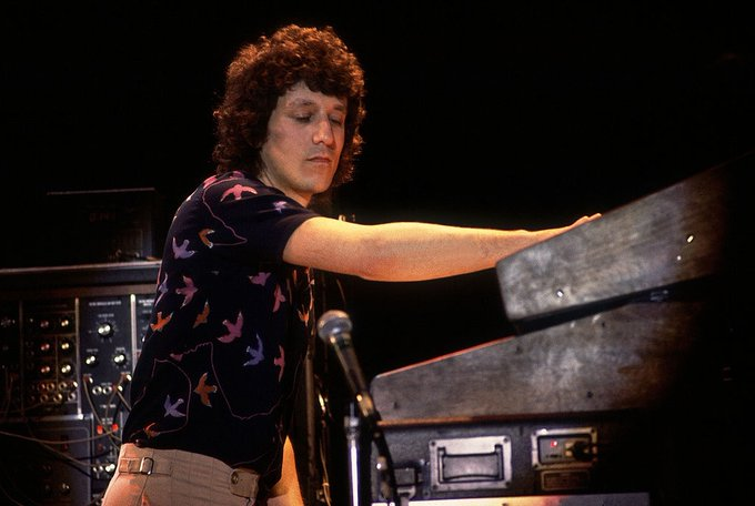 Happy Birthday to the great, Jeff Lorber who turns 68 years young today