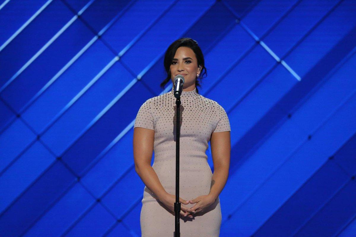 let's just make Demi Lovato president instead https://t.co/1raMcwMVZM