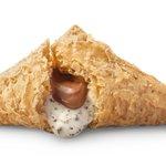 『三角チョコパイ ティラミス味』がマクドナルドより、11月11日に発売決定!