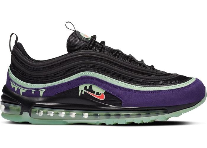 Fat Kid Deals On Twitter Nike Air Max 97 Slime Halloween 2020 Https T Co Blzc6cnhrp Fkdx