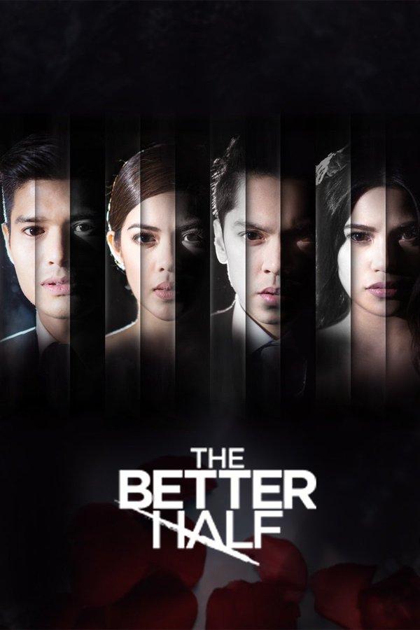 The Better Ha͏l͏f