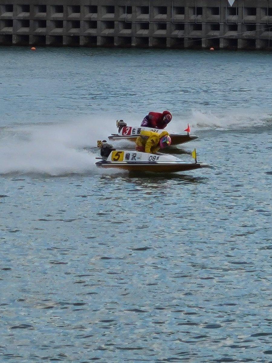 ボート レース 児島 リプレイ