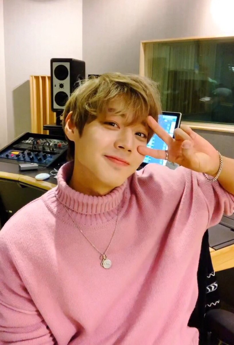 jihoon at brand new music 2019 2020