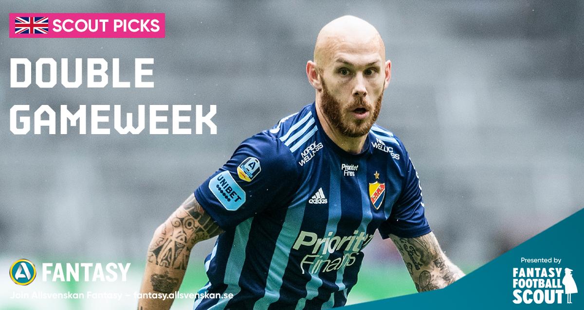 🚨 Double gameweek coming up!  @FFScout brings us the latest Scout Picks ahead of DGW25 🙏  📄👉 https://t.co/tJyTodsYAV #AllsvenskanFantasy https://t.co/zmKmgsiuuz