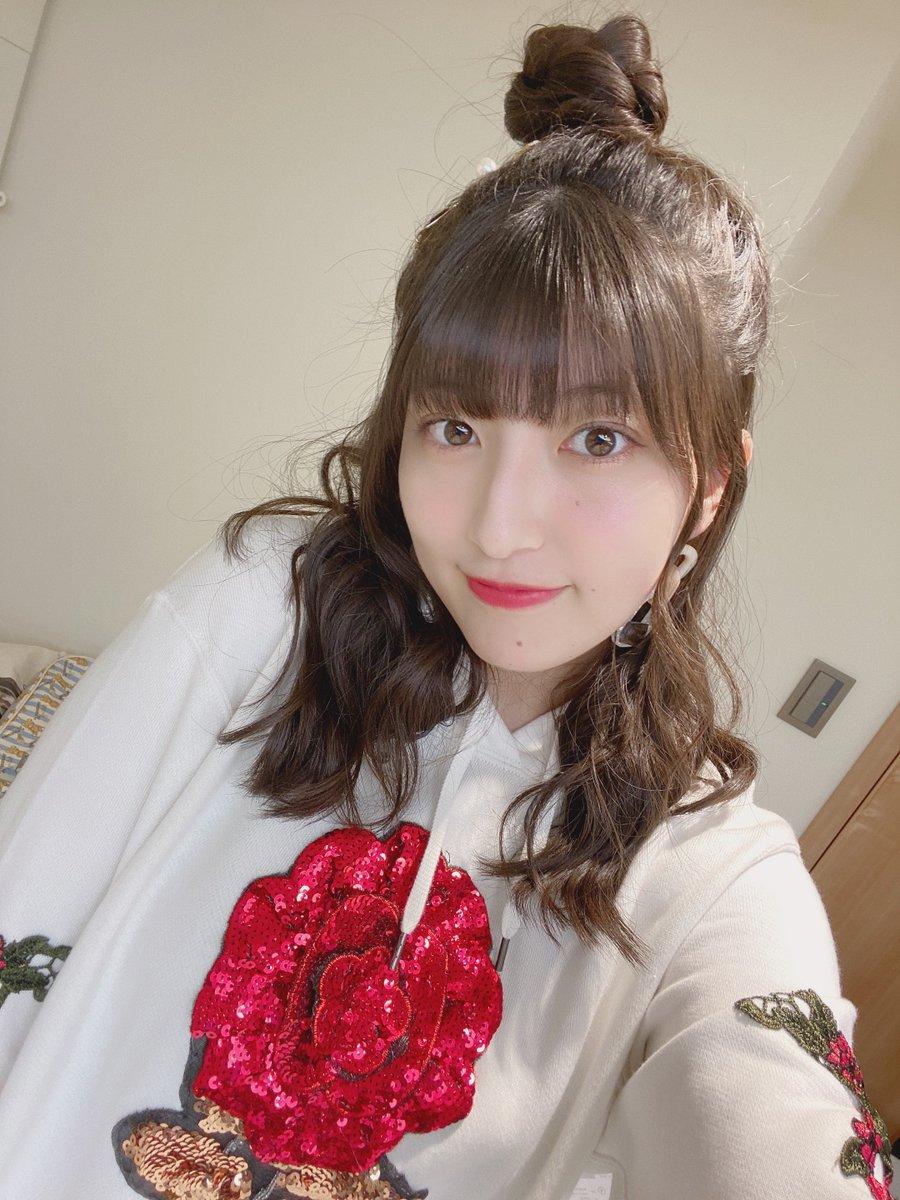 【12期 Blog】 昔からすぐ平然を装ってしまう(笑)羽賀朱音:…  #morningmusume20 #ハロプロ