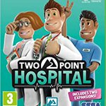 Image for the Tweet beginning: Two Point Hospital (Xbox One)