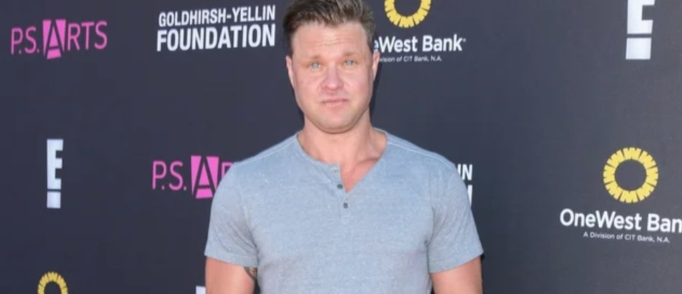 'Home Improvement' Star Zachery Ty Bryan Charged With 2 Felonies in Alleged Attack on Girlfriend  https://t.co/HpxJ0TgXZQ https://t.co/bouQoDLBZt