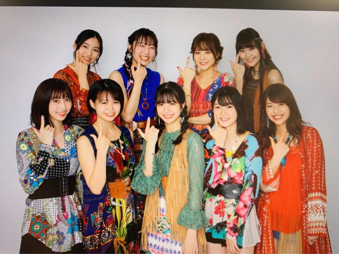 【Blog更新】 ♪.アプカミ!宮本佳林卒業公演について! 金澤朋子:…  #juicejuice #ハロプロ