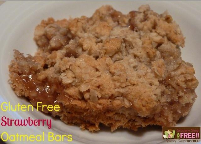 Gluten-Free Strawberry Oatmeal Bars!   https://t.co/HMOEqa44QL  #breakfast #easyrecipe #yummy #oatmeal #recipe #food #treat https://t.co/ho6Je4rqio