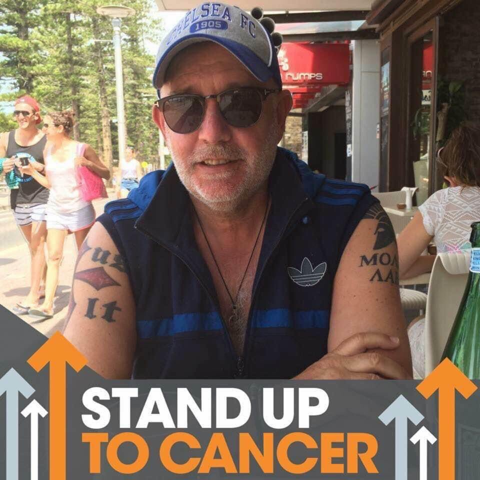 At a time when it appears the only illness we are fighting is #Covid_19 perhaps take time to reflect that Cancer hasn't taken a holiday. A shout out to those fighting Cancer. They should not be forgotten. #standuptocancer https://t.co/Z6s1ziLwI1