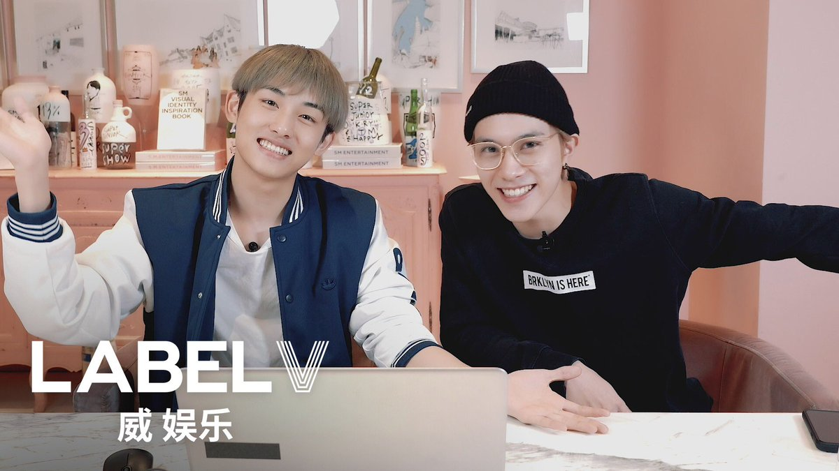 [WayV-ariety] 😱Change the MC!? | WINformation Ep.3 ⠀ If you have any questions about WayV🤔, please leave comments under the post on WayV YouTube community! WINWIN will give you the answer💚🤜🤛💚  -URL: youtu.be/zUQdjfvWu-c ⠀ #威神V #WayV #WeiShenV #WINWIN #HENDERY