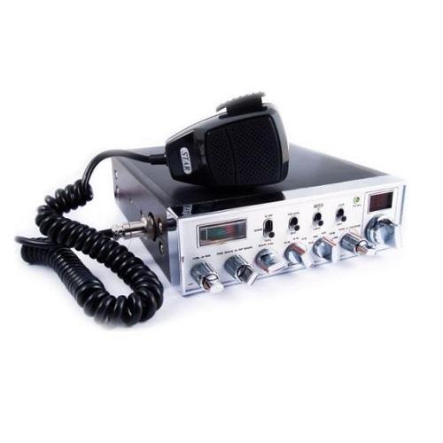 [223] #Flevo24 #Superstar 3900 #AM - #FM - #USB. 11 Meters (#27Mhz, #27Mc) like in the good old times. (#TYTCB) https://t.co/QmBBC6ZYH0 https://t.co/Mt0yv2RKrb