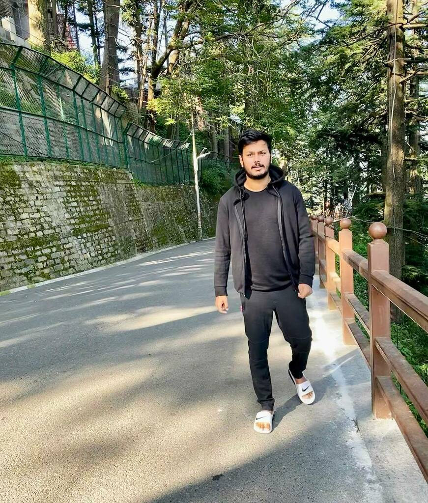 #entrepreneurmindset #livingmybestlife #entrepreneur #ceo #influencer #media #dpiff #abhishekmishra #himachal #sunkissed #morningvibes https://t.co/YGzL0GcdCm https://t.co/e9unR7iwwY
