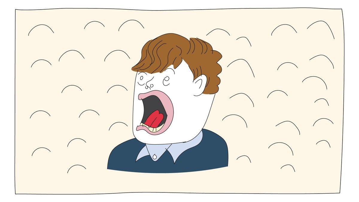 Cuando tu colega te comparte gigas sin habérselo pedido 😱❤️.  #Lowimeme #Gigas #FelizViernesATodos https://t.co/6In1WPyWJ3
