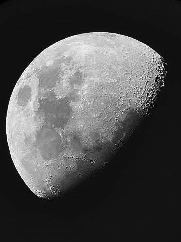 """Look at this amazing photo! Share yours with us and use #cosmospic #astroshop #omegon  Credit: Michel Wyatt  Eyepiece: 2"""" Omegon Oberon 23mm  #Moon #space #universe #nightsky #cosmos #astrophotography #astroimage #astropicoftheday https://t.co/7rwyyo2TfT"""
