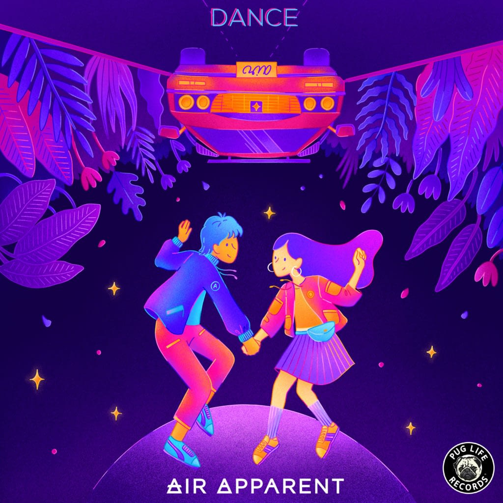 AIR #APPARENT – Dance  #AirApparent #another #APPARENT #Californiabased #Cosmo's #deliver #ElectroHouse #Following #producer #recent #returns #single  https://t.co/I6W2Q5OWee https://t.co/Yup3TiDhmi