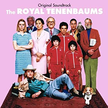 @BBC6Music @maryannehobbs @warrenellis13 @nickcave Pretty much all of Wes Anderson's films have brilliant soundtracks but I don't think any were as coherent and consistent as for Tenenbaums. Dylan, Lennon, the Ramones, Nick Drake, Elliott Smith - great artists and bands but also each song recalling so well their scene https://t.co/q0t64kH6HT