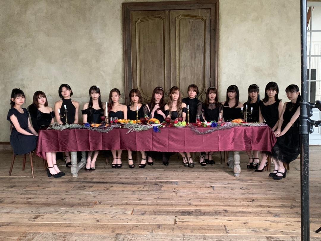 【12期 Blog】 アップトゥボーイ発売!@野中美希:…  #morningmusume20 #ハロプロ