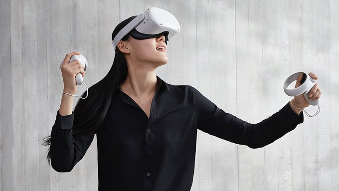 It's Time to Try Virtual Reality. Here's Where to Start.  via @nytimes rt @s_guilliet --> https://t.co/kLcobagLe1 #virtualreality #VR #AR https://t.co/AvHu40weVt https://t.co/X1XKP4MJqv