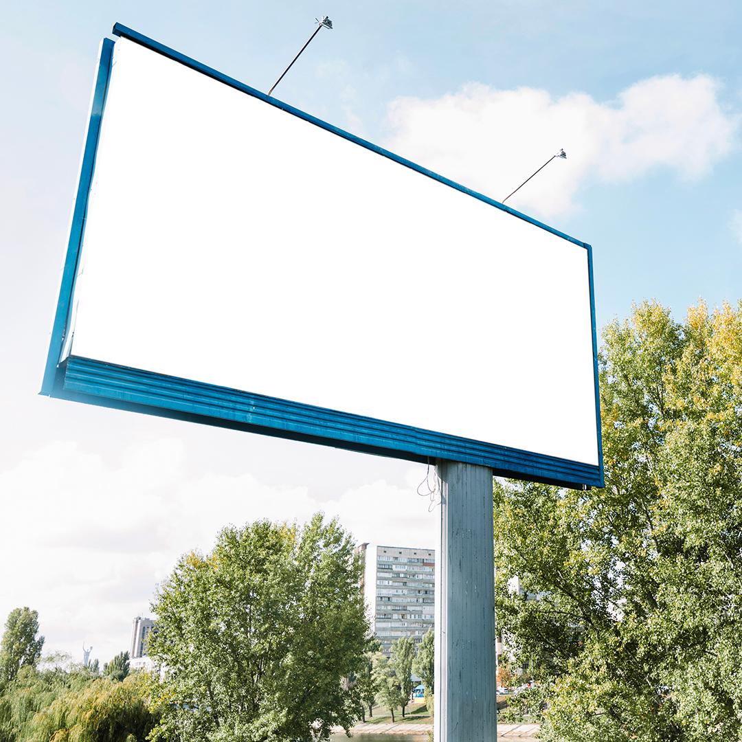 If this were your billboard, how would it look?  What would it say?  #brandingdesign #brandinginspiration #brandingtips #brandidentity #graphicdesign #graphicdesigner #printdesign  #logodesigns #bannerdesign #printingcompany #printingservice #digitalprint #digitalprinting https://t.co/aQZQmK8Rfl