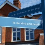THE LONGACRE WAY At Longacre, we choose: To treat others as we would like to be treated To be honest To listen To do our best to be our best To share To be kind and helpful To be forgiving #thelongacreway #longacreschool #LongacreLife
