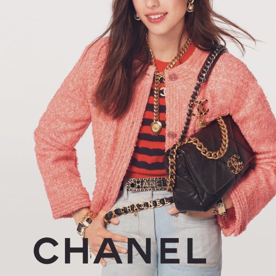 #handbagchanel19 #Chanel