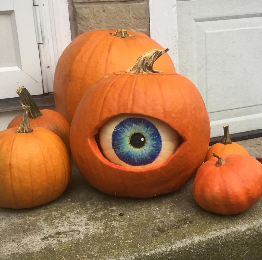 20 Most Unique Pumpkin Carving Ideas For Halloween Decorating https://t.co/f11pKICSfh