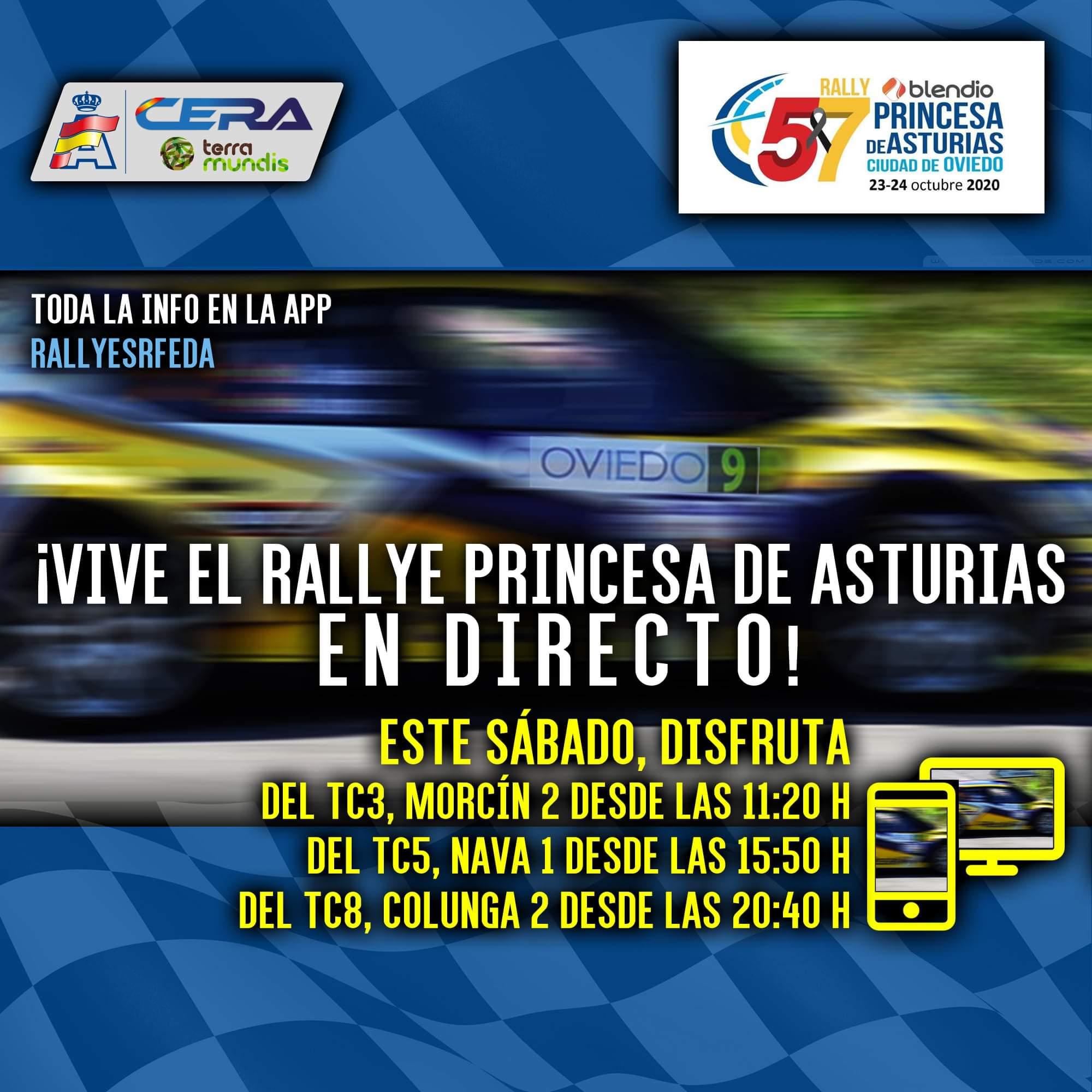 CERA + ERT: 57º Rallye Princesa de Asturias - Ciudad de Oviedo [23-24 Octubre] - Página 2 ElAiJBZXEAY1TTg?format=jpg&name=large