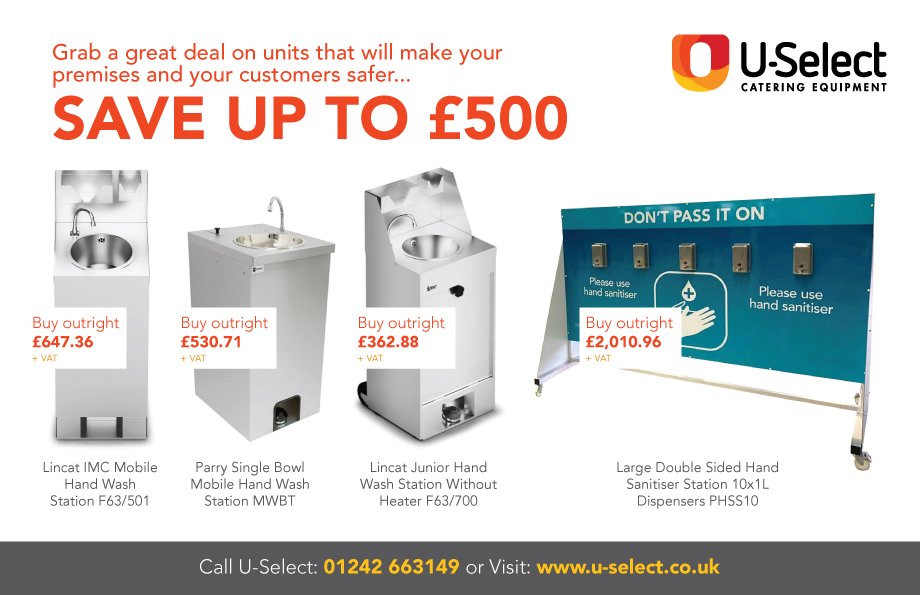 We're currently offering money off our collection of hand sanitisers and handwash stations - you could save up to £500...   But act quickly, they won't be there forever:  https://t.co/rWWB1Zrrv4  #HandSanitation #COVID #HandCleaning #Retail #Pubs #Restaurants https://t.co/HTOzrkjcYE