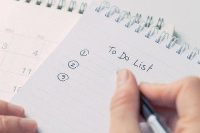 """The """"To-Do List"""". Many use them to not forget important things. Some like the satisfaction of crossing out the tasks upon completion. But do they kill productivity?  - LinkedIn News @LinkedIn 